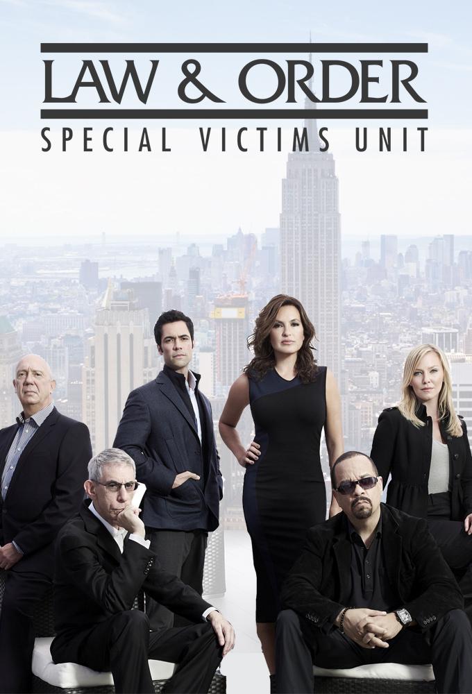 super popular 91cd1 46267 Law   Order  Special Victims Unit (1999) - FilmAddict.se - Betygsätt,  kommentera, rekomendera, diskutera film och tv